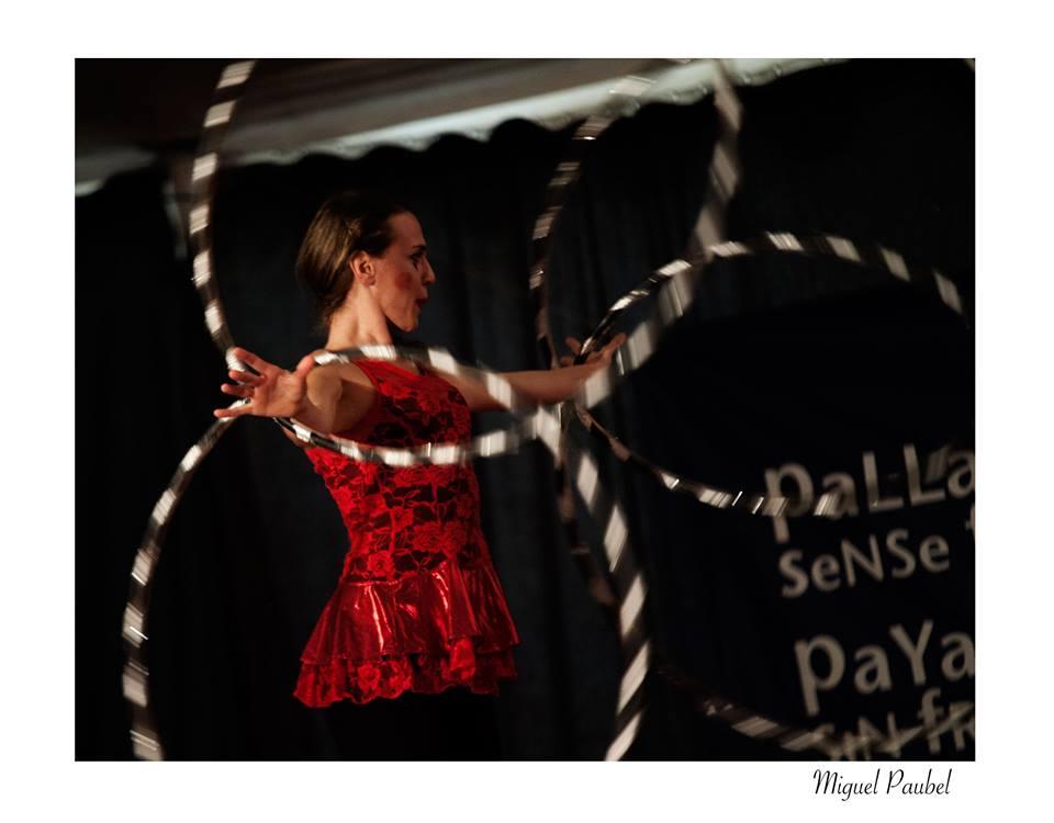 Galería Fotográfica - Gala Payasos Sin Fronteras